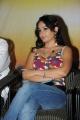 Actress Madhavi Latha at Ela Cheppanu Movie Audio Release Photos