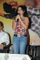 Actress Madhavi Latha at Ela Cheppanu Movie Audio Release Stills