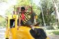 Actor Vadivelu in Eli Tamil Movie Stills