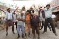 Vengal Rao, Vadivelu, Bava Lakshmanan in Eli Tamil Movie Stills