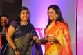 Jayashree Ravi, Poornima Bhagyaraj @ Elite Women Confederation First Anniversary Photos