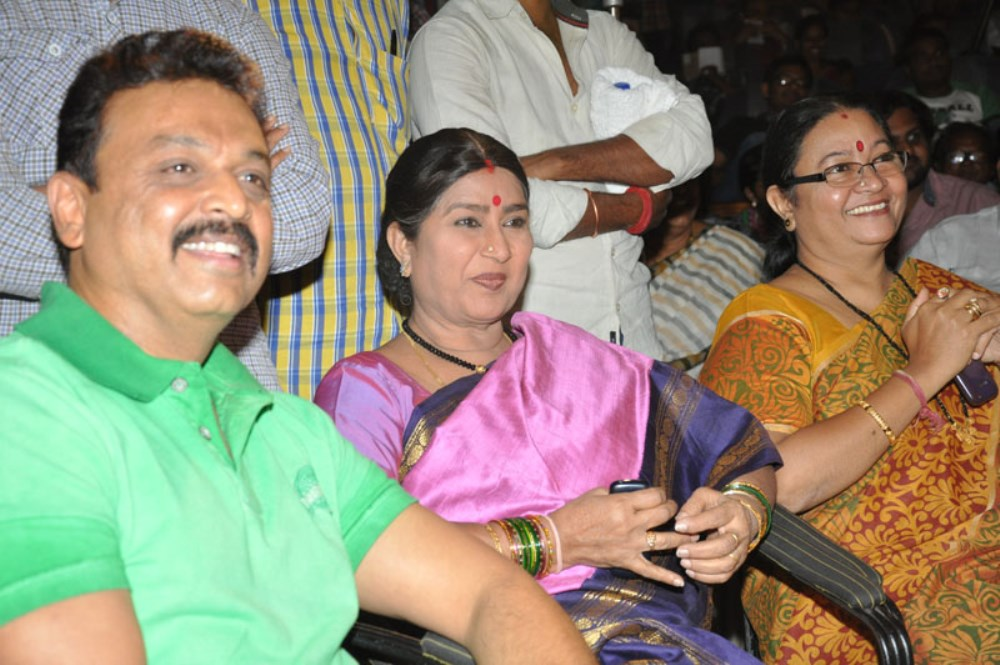 Eluka Majaka Movie Audio Launch Photos