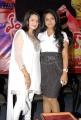 Rachana Maurya, Aditi Agarwal at Em Babu Laddu Kavala Audio Release Stills