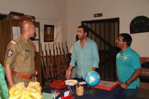 Em Babu Laddu Kavala Telugu Movie Stills