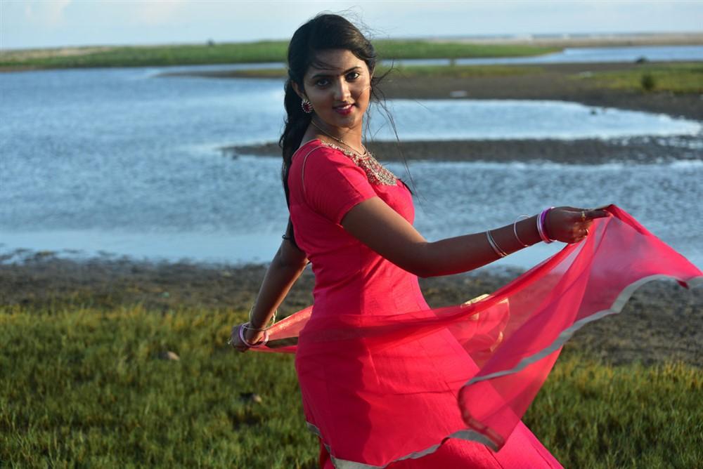 Actress Radhika Preethi in Embiran Movie Photos