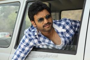 Actor Sumanth Akkineni in Emo Gurram Egara Vachu Photos