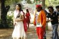 Anandhi, Appukutty in En Aaloda Seruppa Kaanom Movie Stills