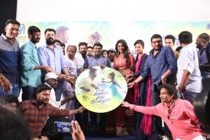 En Kadhali Scene Podra Audio Launch Photos