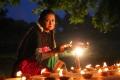 Actress Nisha in En Kadhali Scene Podura Movie Stills HD