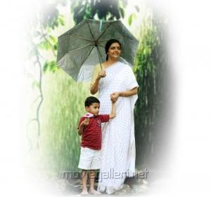 Bhanupriya in En Peyar Kumarasamy Movie Stills