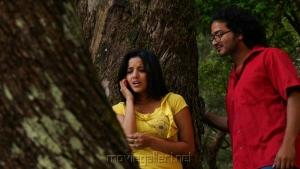 Ram, Antara Biswas in En Peyar Kumarasamy Movie Stills