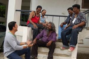 En Peyar Kumarasamy Tamil Movie Stills