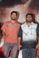 Sridhar Lagadapati, KE Gnanavel Raja @ En Peyar Surya En Veedu India Teaser Launch Stills