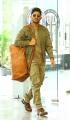 Allu Arjun in En Peyar Surya Movie Pics HD