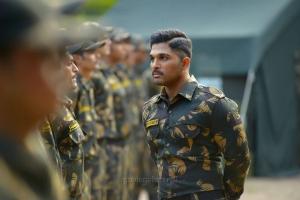 En Peyar Surya Movie Allu Arjun Pics HD