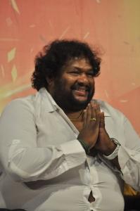Music Director Srikanth Deva @ En Vazhi Thani Vazhi Audio Launch Stills