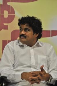 Actor RK @ En Vazhi Thani Vazhi Movie Audio Launch Stills