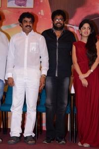 En Vazhi Thani Vazhi Movie Audio Launch Stills