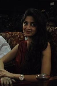 Actress Poonam Kaur @ En Vazhi Thani Vazhi Movie Audio Launch Stills