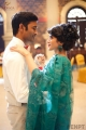 Dhanush, Megha Akash in Enai Noki Paayum Thota Movie Stills HD