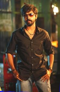 Actor GV Prakash Kumar in Enakku Innoru Per Irukku Movie Stills