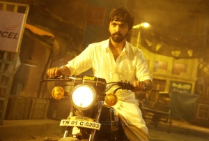 Hero GV Prakash Kumar in Enakku Innoru Per Irukku Movie Stills