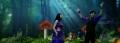 Satish, Priyanka Reddy in Endrendrum Tamil Movie Stills