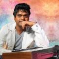 Harris Jayaraj's Endrendrum Punnagai Audio Release Invitation Images