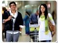 Jiiva, Trisha in Endrendrum Punnagai Movie Images