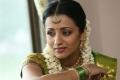 Actress Trisha Krishnan in Endrendrum Punnagai New Stills