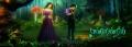 Priyanka Reddy, Satish in Endrendrum Tamil Movie Photos