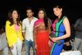 Tamanna,Ram,Shriya,Kajal at Endukante Premanta Audio Release