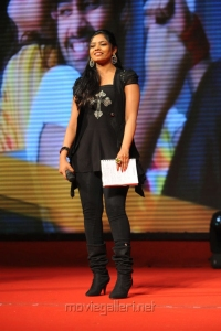 Singer Ranina Reddy at Endukante Premanta Audio Release Stills
