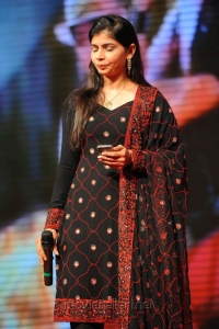 Singer Chinmayi at Endukante Premanta Audio Release Stills