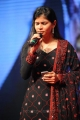 Singer Chinmayi at Endukante Premanta Audio Release Stills