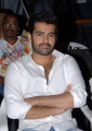 Hero Ram at Endukante Premanta Movie Audio Success Meet Stills