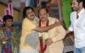 Sravanthi Ravikishore, Ramajogayya Sastry at Endukante Premanta Movie Audio Success Meet Stills
