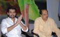 Hero Ram, Ramajogayya Sastry at Endukante Premanta Movie Audio Success Meet Stills
