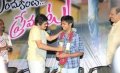 Sravanthi Ravikishore, GV Prakash Kumar at Endukante Premanta Movie Audio Success Meet Stills