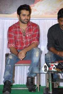 Actor Ram at Endukante Premanta Logo Launch Stills