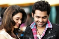 Ram Tamanna in Endukante Premanta Movie Stills