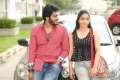 Noel Sean & Punarnavi Bhupalam in Enduko Emo Movie Stills