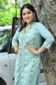 Actress Punarnavi Bhupalam @ Enduko Emo Press Meet Stills