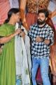 Malathi Vaddineni, Nandu @ Enduko Emo Press Meet Stills
