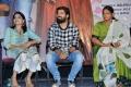 Punarnavi Bhupalam, Nandu, Malathi Vaddineni @ Enduko Emo Press Meet Stills