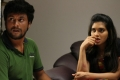 Akhil, Ishaara Nair in Engada Iruntheenga Ivvallavu Naala Movie Stills