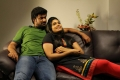 Akhil, Ishara Nair in Engada Iruntheenga Ivvallavu Naala Movie Stills