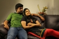 Akhil, Ishara Nair in Engada Irunthinga Ivvalavu Naala Movie Stills