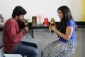 Akhil, Ishara Nair in Engada Irunthinga Ivvalavu Naala Movie Photos