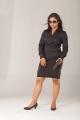Actress Meenakshi in English Padam Movie Photoshoot Images